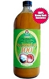 Mangosteen 100 -- 100% PURE