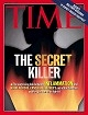 Time article on Inflammation: The Secret Killer
