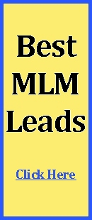 Get the BEST Leads for MLM Recruiting Now!