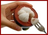Mangosteen is full of powerful phytonutrients